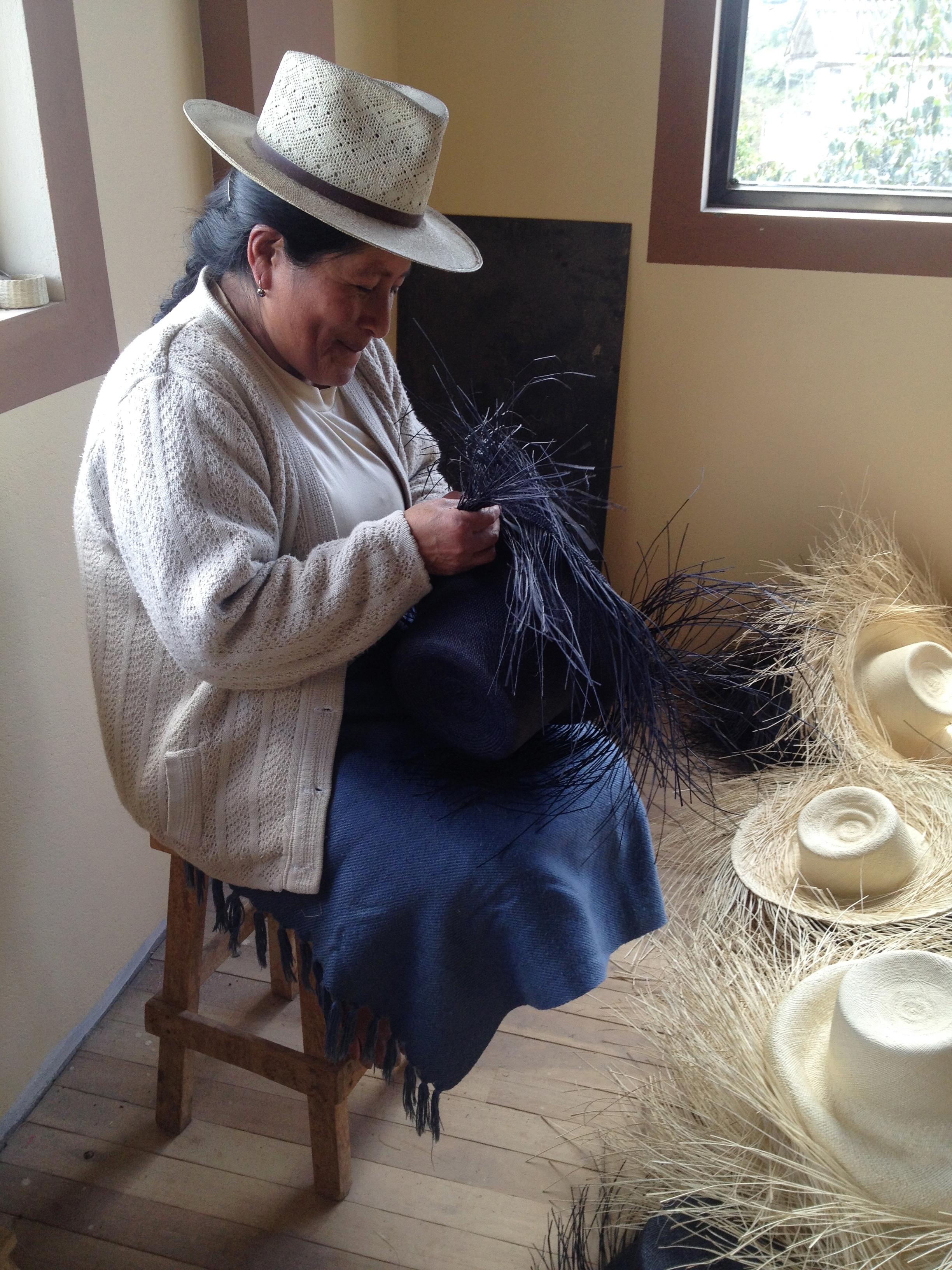 handmade, fair trade