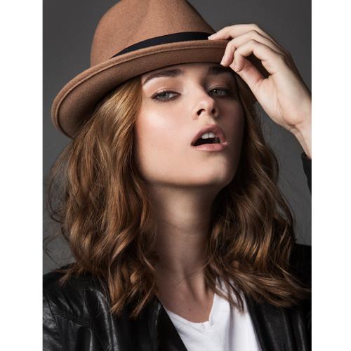 prymal, panamahat, hats, felt, camel