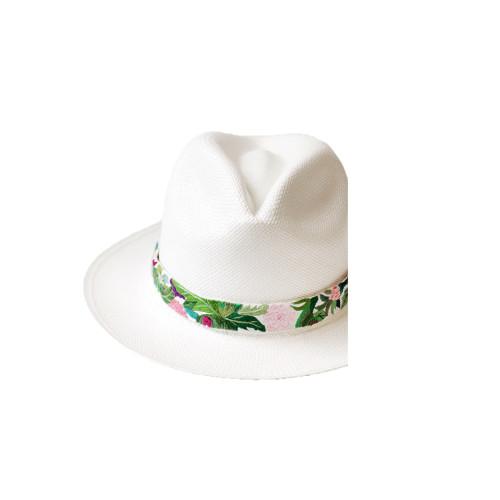 hats, Indego, Rwanda, Panamahat