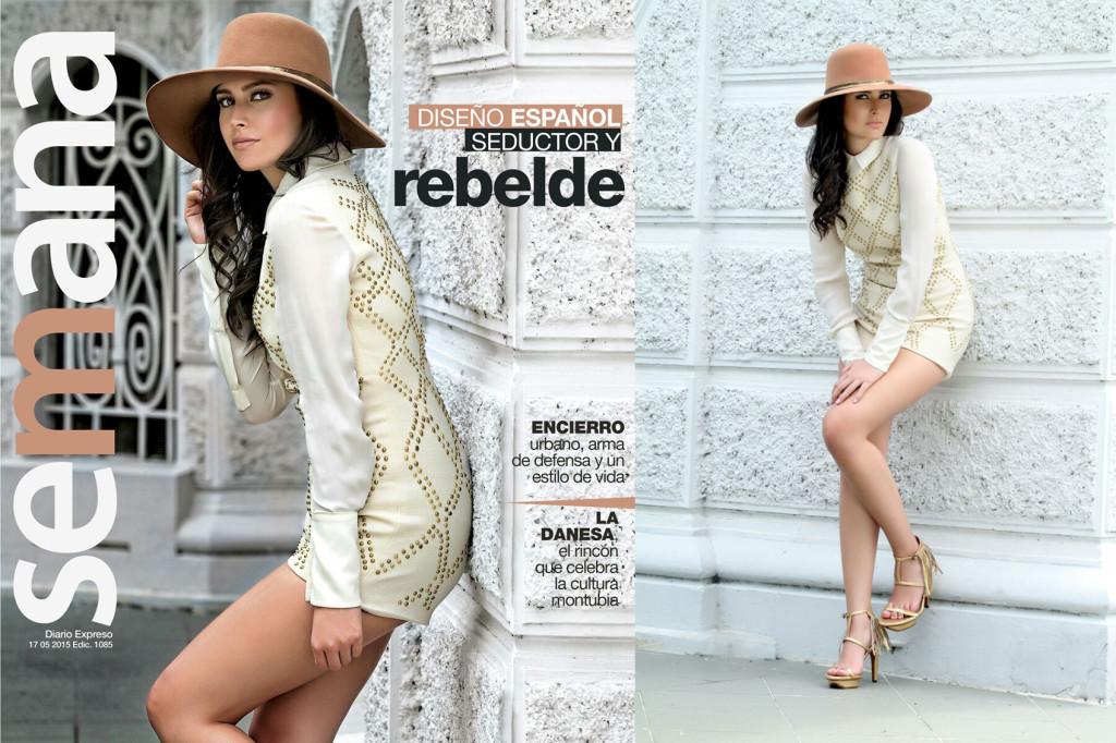 Revista Semana – May 2015