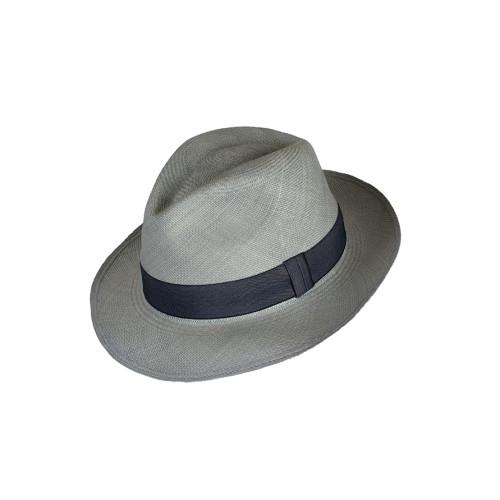 Prymal, hats, panamahat, grey