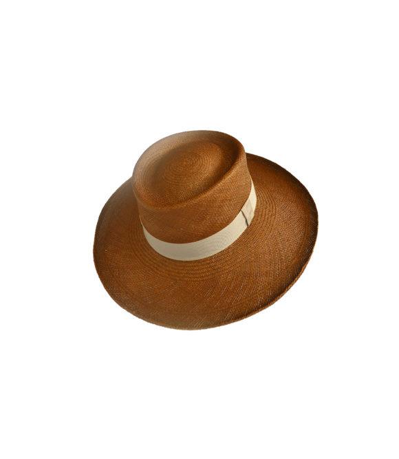 Planter Honey Champagne hat