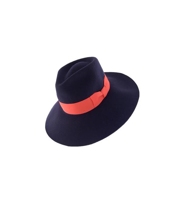 Australiano Navy Hat GViteri