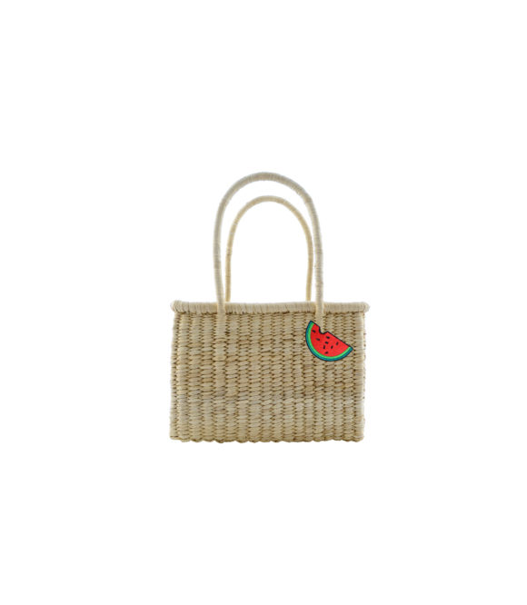 Basket Watermelon Patch