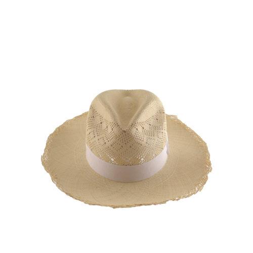Semi Calado Hat