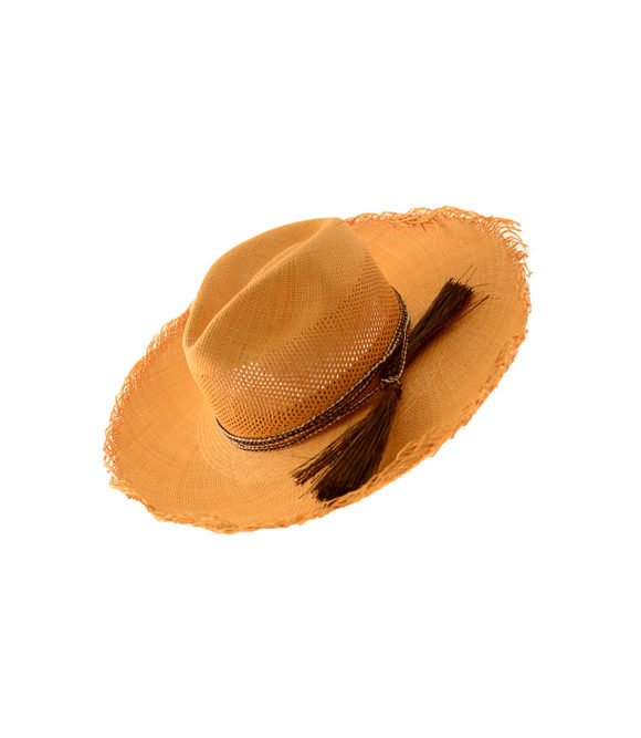 Sausalito hat