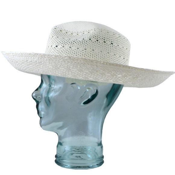 Shade Malibu straw hat