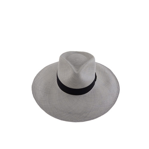 Australiano Light Grey Hat