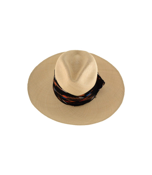 Sonora wide brim hat
