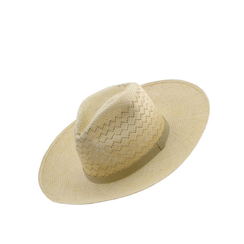 Shade Zigzag Hat