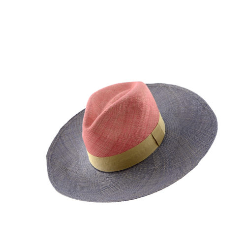 ae06bdc50 Straw and Felt Hats - Ecuadorian handmade hats by G.VITERI