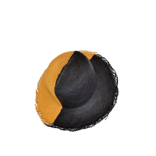 Rollable Camel Hat