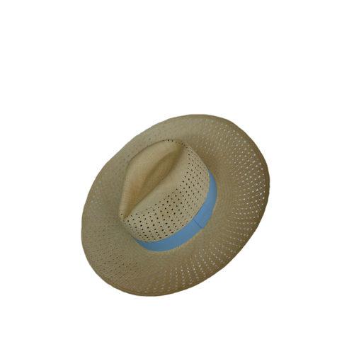 Cutout Hat