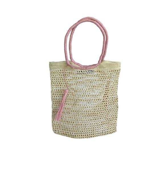 Loutra Market Bag