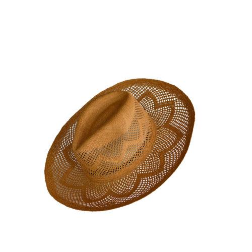 Delos Hat
