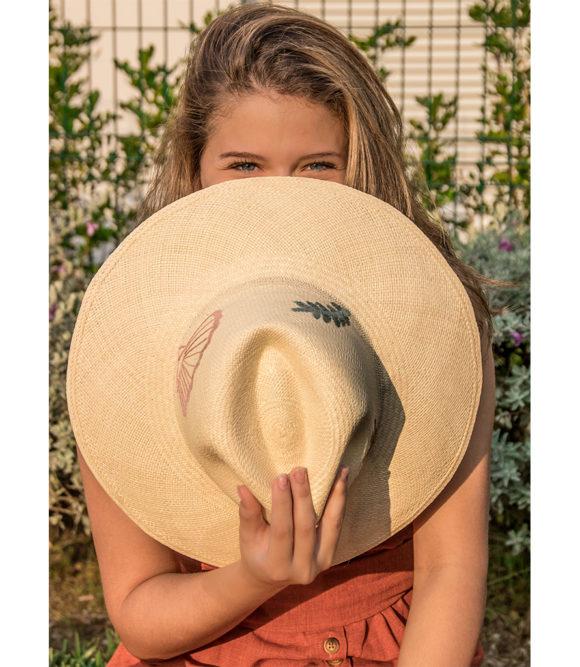 Crete Sun Hat
